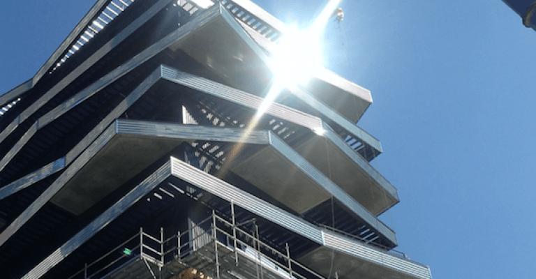 la passion de bâtir